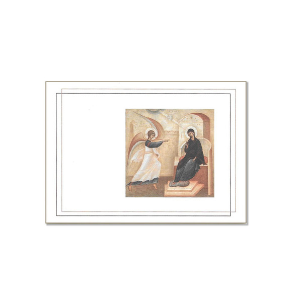 Little Icon Cards Pk of 48