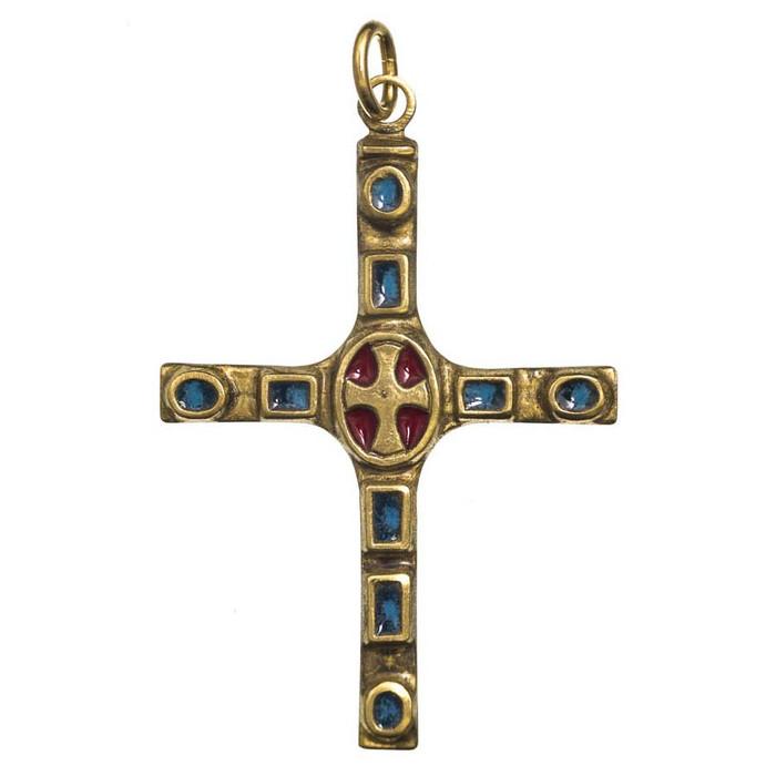 Cross of Light Pendant