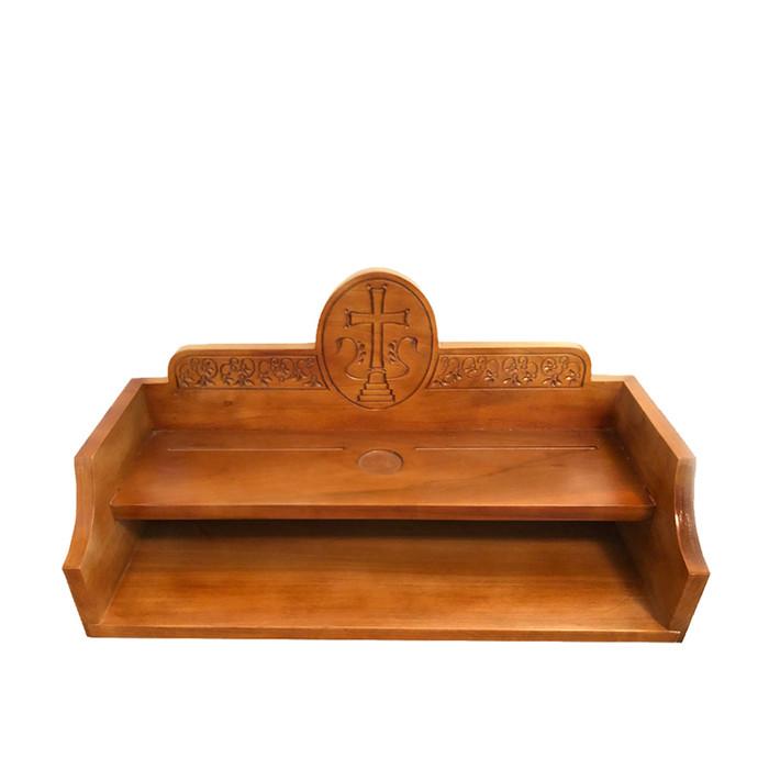 Prayer Shelf - New Design
