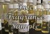 Free Fragrance Sample