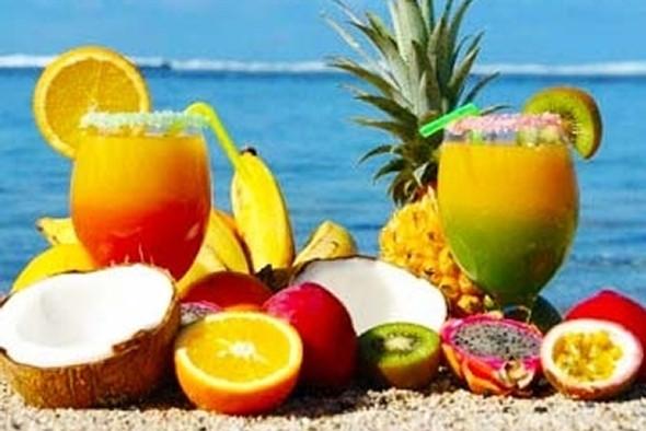 Jamaica Me Crazy Fragrance