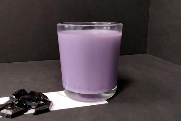 Purple Dye Chips