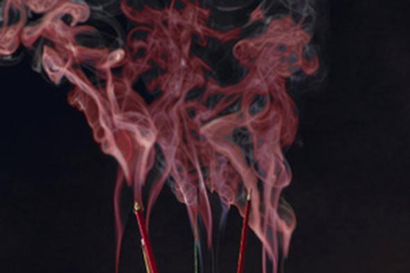 Dragon's Blood Fragrance