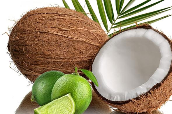 Coconut Lime Breeze Fragrance