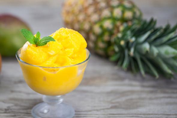 Pineapple Sherbet Fragrance