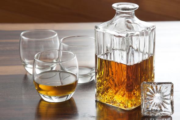 Whiskey Fragrance