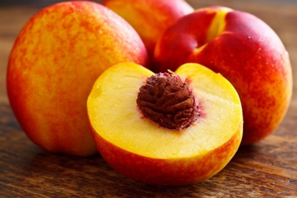 Fresh Peach Fragrance