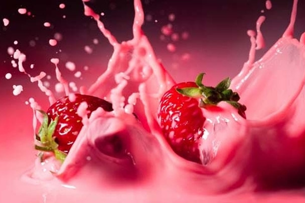 Strawberries & Cream Fragrance