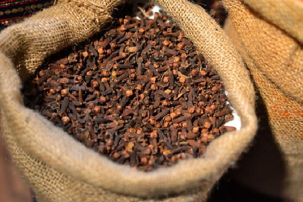 Spiced Clove Fragrance