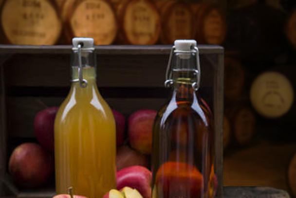 Barrel Aged Cider Fragrance
