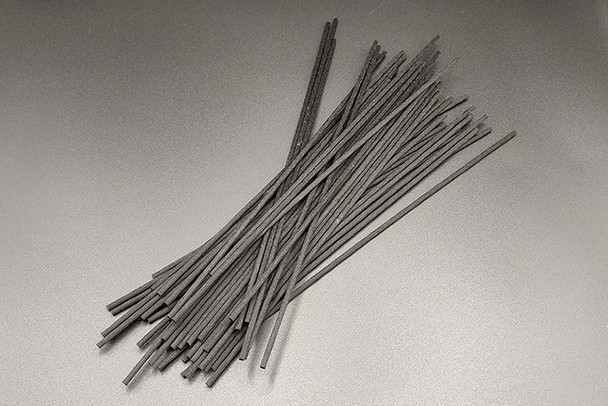Black Diffuser Reeds