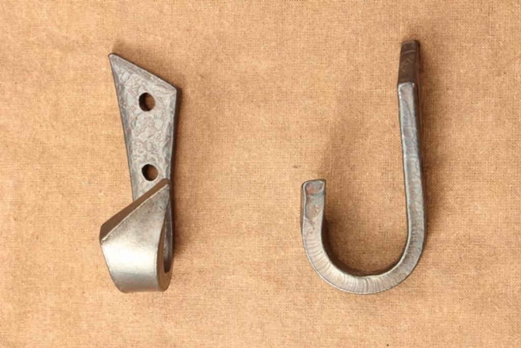 Angle Cut Hooks