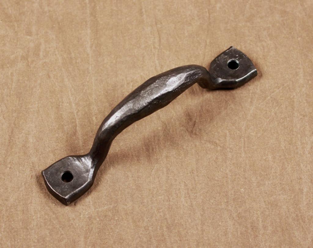 Redstone Door Pull
