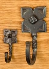 Rosette Hooks