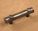 Ponderosa Forge Hammered Round Pull