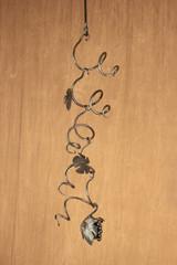 Wine Chain Set - Empty