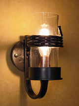 Cabin Wall Light