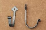 Square Flared Hooks