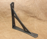 Split Gusset Shelf Bracket
