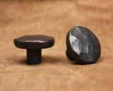 Ball peen cabinet knob-Round 3