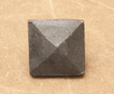 Square Pyramid Knob