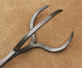 Split Handle Tongs