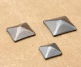 Steel Clavos Caps