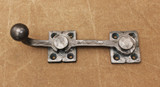 Mini Barn Door Latches