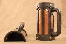 Beer Mug Door Handle