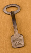 Ponderosa Forge bottle opener
