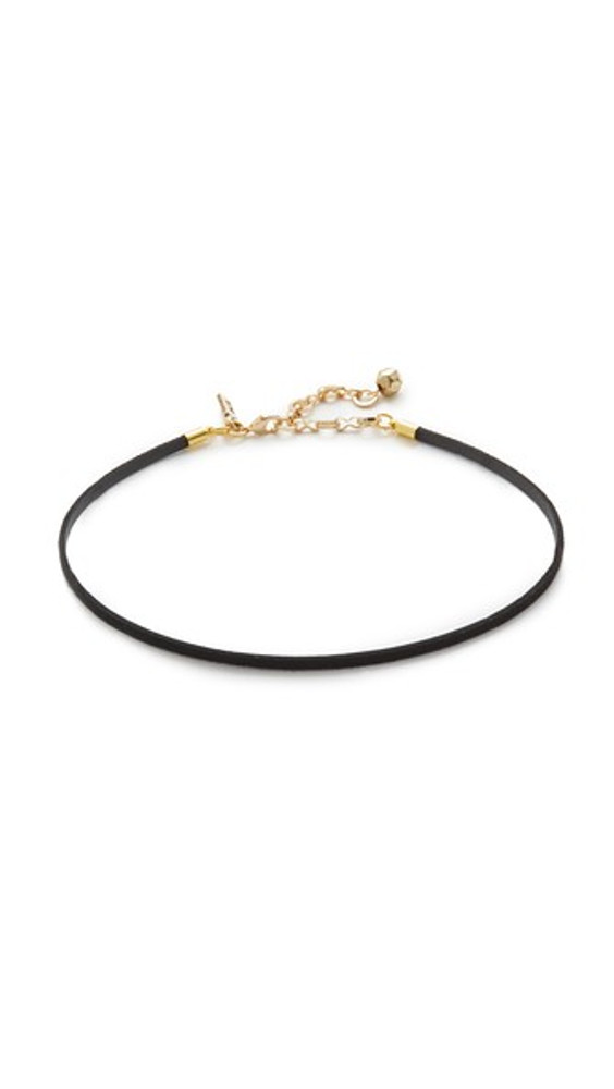 Vanessa Mooney Tibi Choker product shot