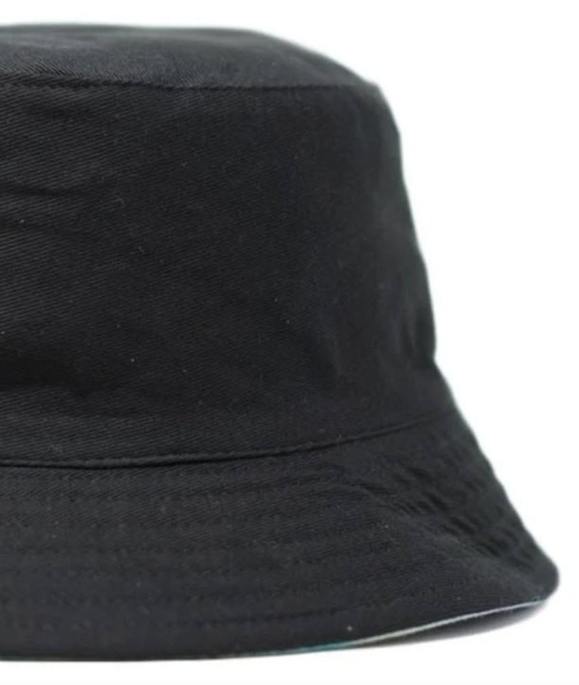 CALIstyle Madison Reversible Tie Dye Bucket Hat In Earth
