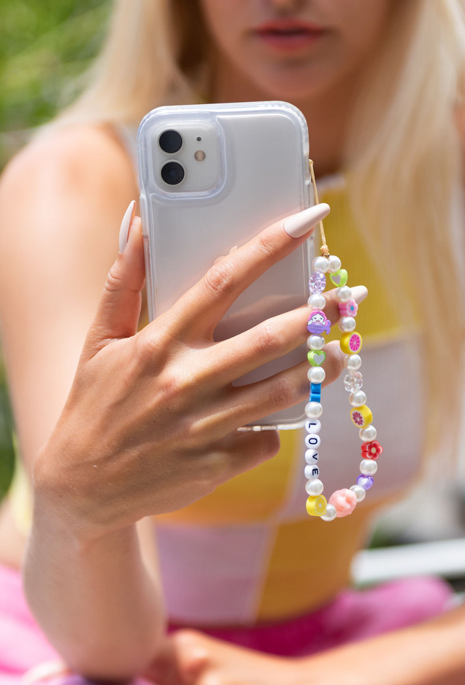CALIstyle All Love Phone Charm/Strap