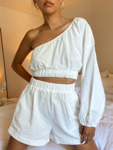 CALIstyle Riviera Set In White