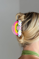 CALIstyle After The Rain Hair Clip/Claw