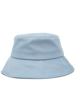 CALIstyle Serenity Bucket Hat In Faded Blue
