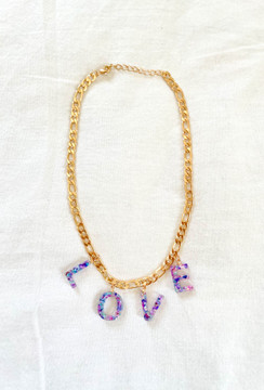 CALIstyle Love Is In The Air Necklace