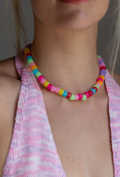 CALIstyle Jolly Rancher Necklace