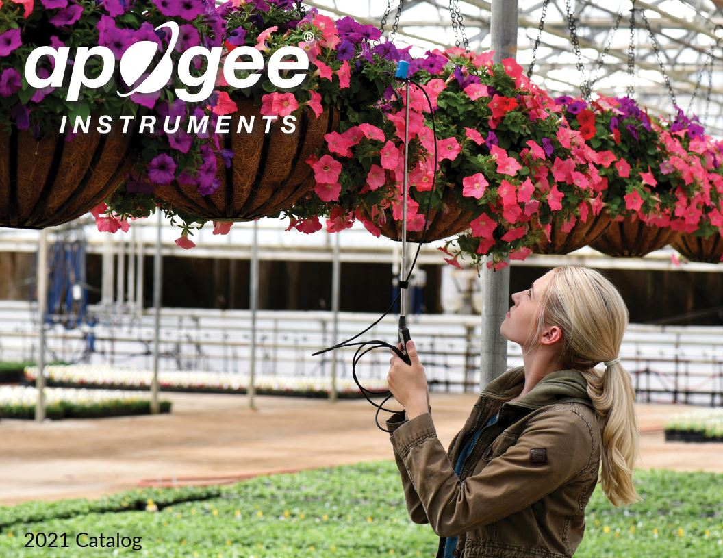 Apogee Instruments Product Catalog