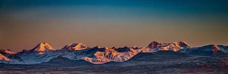 Arctic Tundra Study