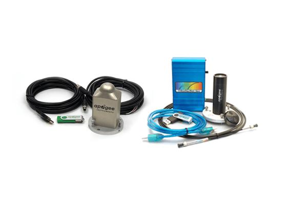 Apogee Spectroradiometers
