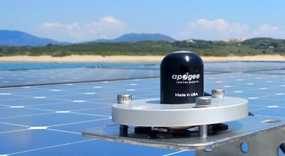Solar Energy PV Monitoring