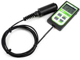 Apogee MO-200 Oxygen Sensor with Handheld Meter