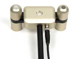 Apogee SN-500 Net Radiometer-top