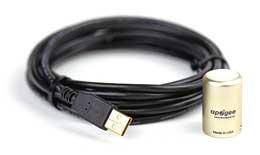 Apogee Instruments SQ-520 USB Full-spectrum Quantum Sensor