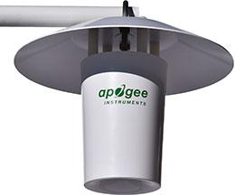 Apogee TS-100 Aspirated Radiation Shield