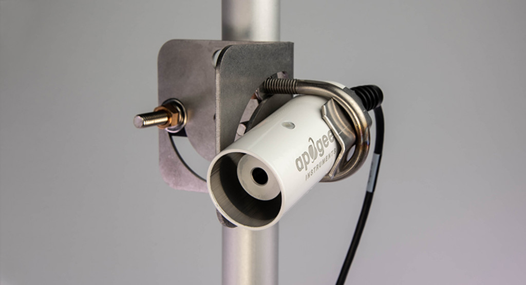 SIF-111 Fast Response, Standard Field of View Infrared Radiometer