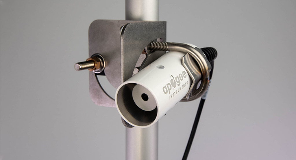 SIF-121 Fast Response, Narrow Field of View Infrared Radiometer