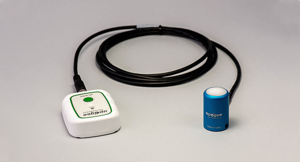 PQ-510 Package: microCache and Full-spectrum Quantum with 2 meter cable