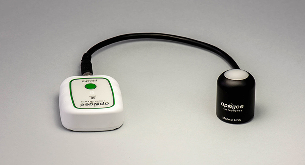 P2-141 Package: microCache and PAR-FAR Sensor with 30 cm cable